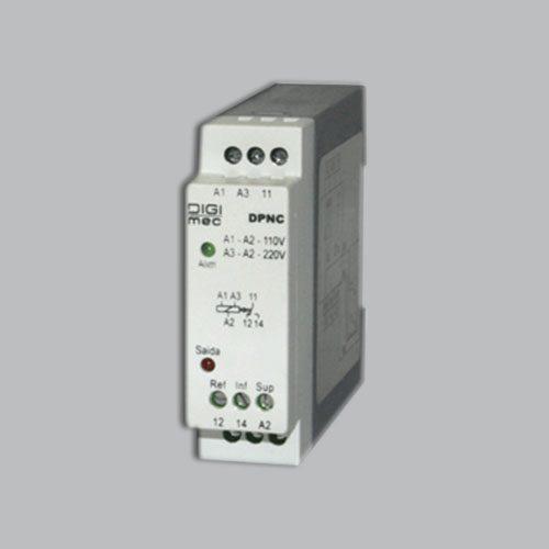 Control de Nivel Electrónico